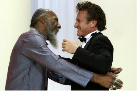 Richie Havens - Sean Penn